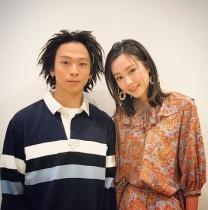 【エンタがビタミン♪】桐谷美玲、平野歩夢との2ショットにファン「旦那さんに見えた」