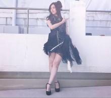 【エンタがビタミン♪】松井珠理奈、SKE48版『ハムレット』主人公役に喜びと緊張 「初舞台怖い」