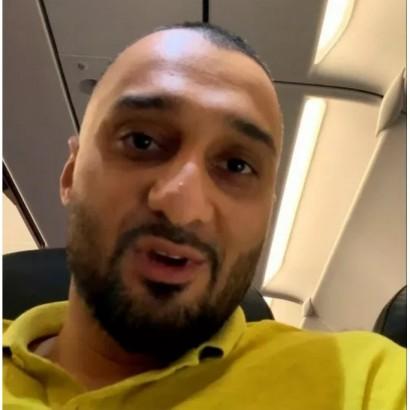 【海外発!Breaking News】英LCC機内でトイレにいたイスラム教徒の男性、CAにドアを開けられ「人種差別」と激怒