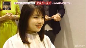 オトナスタイルに変身希望の桃璃江美さん(C)AbemaTV