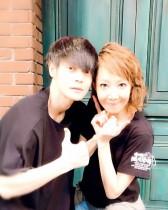 【エンタがビタミン♪】窪田正孝と舞台共演で 柚希礼音「毎日支え合えて幸せな日々でした」