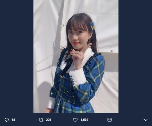 【エンタがビタミン♪】SKE48が「株式会社SKE」所属に、キャプテン・斉藤真木子「素敵なアイドルでいられるよう頑張ります!」
