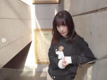 【エンタがビタミン♪】SKE48斉藤真木子とチームE『3年A組 朝礼体操』踊ってみた、ドラマ最終回を前に披露