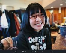 【エンタがビタミン♪】『カメ止め』撮影助手役の浅森咲希奈、オンエアに感慨「あの夏、みんなで頑張った作品が…」
