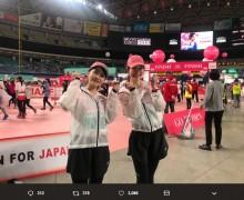 【エンタがビタミン♪】SKE48高木由麻奈・平田詩奈『名古屋ウィメンズマラソン2019』完走で経験の違いが明らかに