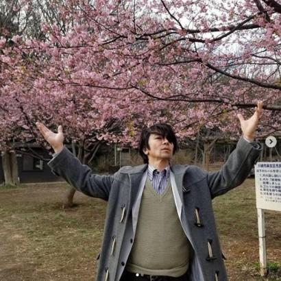 【エンタがビタミン♪】武田真治『イノセンス』の連続殺人犯役に反響 「本業は俳優さんなんだ…」