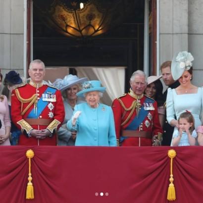 【イタすぎるセレブ達】メーガン妃を守れ 英王室がネット上の誹謗中傷に異例のガイドライン発表、不適切なユーザーへは法的対処も
