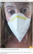 【海外発!Breaking News】搭乗前にナッツアレルギーを申告した女性、マスクを渡され機内でアーモンドが配られる(豪)
