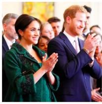 【イタすぎるセレブ達】「ヘンリー王子夫妻の第1子?」 バッキンガム宮殿SNSの赤ちゃんの写真に勘違いする人続出