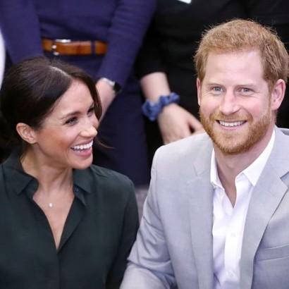 【イタすぎるセレブ達】ヘンリー王子&メーガン妃、ついにウィンザーへ引越し 改築業者は 「夫妻から厳しい要求あった」