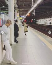 【エンタがビタミン♪】梅宮アンナ、PASMOで電車移動に 「なんか嬉しい」の声