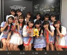 【エンタがビタミン♪】=LOVEの新曲『いらないツインテール』振付担当の竹中夏海 「イコラブ沼」にハマる