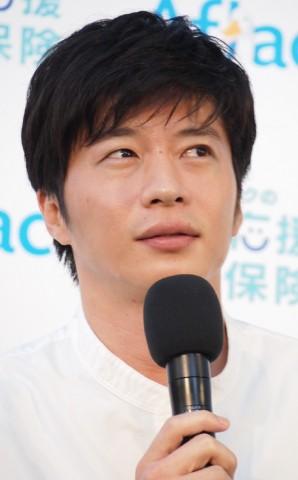 【エンタがビタミン♪】田中圭、後輩・坂口健太郎が『部下にしたい男性俳優TOP10』にランクインせず「入ってないんかい!」