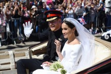 【イタすぎるセレブ達】ヘンリー王子&メーガン妃の挙式直前に脅迫メール 「英王室メンバーは一人残らず死ぬだろう」