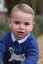 【イタすぎるセレブ達】ウィリアム王子夫妻の次男ルイ王子が1歳に キャサリン妃の写真の腕前も「プロ並み」と評判