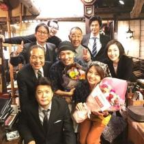 【エンタがビタミン♪】大杉漣さん、突然の訃報から1年 『緊急取調室』NGシーン特別公開で当時の笑顔
