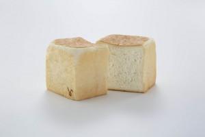 「ラ・パン」の高級クリーミー生食パン