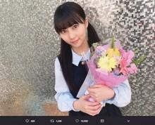 【エンタがビタミン♪】HKT48田中美久、松居監督の映画に出演決定 撮影終えて「緊張と不安でいっぱいでした…」