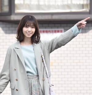 【エンタがビタミン♪】西野七瀬がカゲのある女子大生役『あなたの番です』に憶測 「彼氏がDV男?」