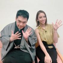 【エンタがビタミン♪】櫻井翔、講談師・神田松之丞が描く映画化構想に共感「やりましょうよ」
