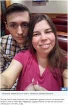 【海外発!Breaking News】息子の親友(18)と婚約した39歳の女性、出会いは彼が11歳の時(米)