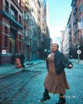 """【エンタがビタミン♪】渡辺直美""""NYのリアルな生活""""明かす 「ステキな写真とか期待してた方ごめんなさい」"""