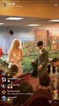 【イタすぎるセレブ達・番外編】ジョー・ジョナス&ソフィー・ターナーが結婚 まずはラスベガスで簡易セレモニー