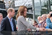 【イタすぎるセレブ達】ヘンリー王子&メーガン妃の第1子誕生 ウィリアム王子夫妻らも祝福「対面が楽しみ」