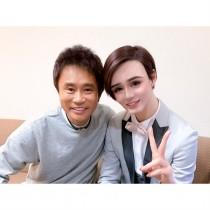 【エンタがビタミン♪】Matt、浜田雅功と2ショットで「好きぃ~~」 ブログ開設で初投稿