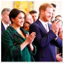 【イタすぎるセレブ達・Flash】英ヘンリー王子&メーガン妃に第1子男の子が誕生