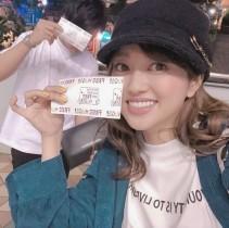 【エンタがビタミン♪】菊地亜美、夫とキスマイのライブへ 同級生・千賀健永の「号泣」エピソード明かす