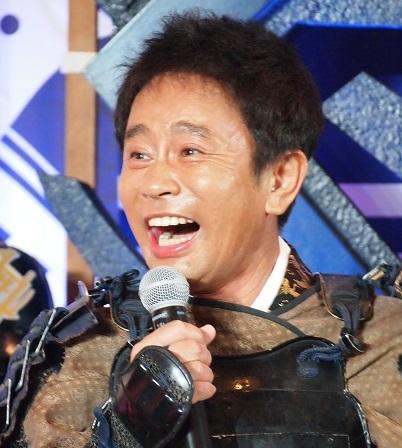 56歳の誕生日は家族と過ごした浜田雅功