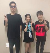 【エンタがビタミン♪】Juice=Juice高木紗友希、コブクロに会えて涙腺緩み「自分たちのライブで涙が出そうに」
