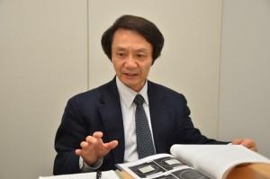 エフシージー総合研究所 取締役(暮らしの科学部部長) 川上裕司農学博士