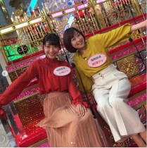 【エンタがビタミン♪】元AKB48小林茉里奈アナ 『3年A組』朝礼体操の動画は「川栄から送ってもらった」