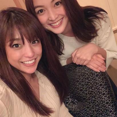 【エンタがビタミン♪】岡副麻希アナ、仲良しのテレ東・福田典子アナへ「モヤさま おつかれさまでした」