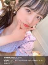 """【エンタがビタミン♪】AKB48グループ総監督・向井地美音""""新たな仕組み""""を発表 ファン「いい時代に戻った感じ」"""