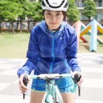【エンタがビタミン♪】『news zero』岩本乃蒼アナ、ロードバイクデビューに「バッチリ決まってる」の声