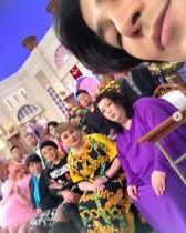 【エンタがビタミン♪】武田真治、今年に入って『行列』出演急増 まさかのチャリティーランナーか?