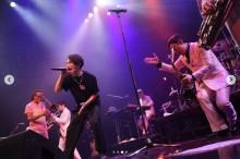【エンタがビタミン♪】スカパラ谷中敦、ライブ共演したSKY-HIを絶賛 「人として尊敬する」