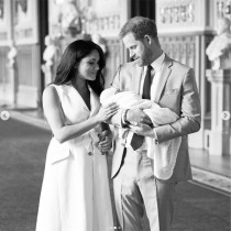 【イタすぎるセレブ達】メーガン妃、自宅出産ではなかった! 第1子アーチーくんはロンドンの私立病院で誕生