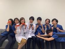 【エンタがビタミン♪】窪田正孝のカンヌ土産を手にした『ラジハ』メンバーに「仲の良さが伝わってくる」