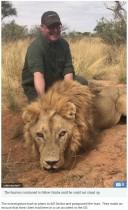 【海外発!Breaking News】人間の傲慢の極み 娯楽と金のため繁殖・殺されるライオン 「ライオン・ファームビジネス」の残酷さ(南ア)<動画あり>