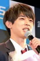 【エンタがビタミン♪】吉沢亮、驚愕モテ伝説にイケメン自認も「僕的にはギャグ」 コンプレックスは「特になし」