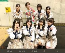 【エンタがビタミン♪】AKB48柏木由紀&チーム8『うたコン』出演 紅白に向け48グループの信頼回復なるか