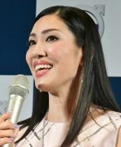 【エンタがビタミン♪】アンミカ、東京五輪チケットに複数当選 「実家の家電もほぼくじで当たった」とも