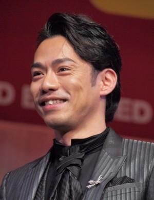 【エンタがビタミン♪】高橋大輔、カラオケでよく歌うのは「back number」 過去に「東方神起が好き」と話したことも