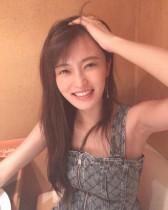 【エンタがビタミン♪】小島瑠璃子が「綺麗」と評判 撮影の菊地亜美「悔しいけど可愛いから載せる」