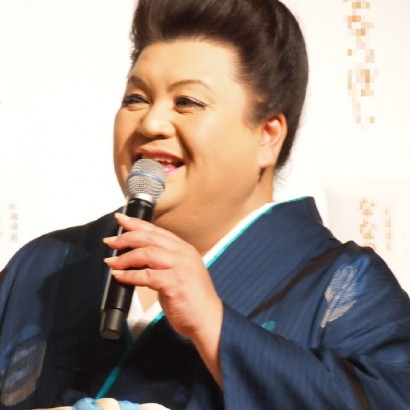 【エンタがビタミン♪】マツコ出演の『路線バスで寄り道の旅』が高視聴率 田中律子にお祝いの花束届く