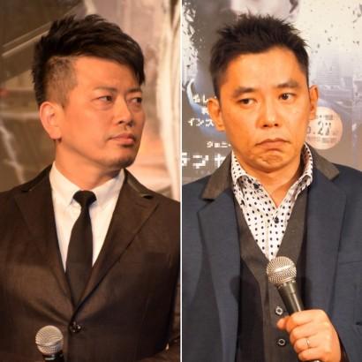 【エンタがビタミン♪】爆問・太田、宮迫博之の代打で『さんまのお笑い向上委員会』へ猛アピールも「呼ばれない」ワケ